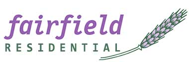 Fairfield Residential Homes